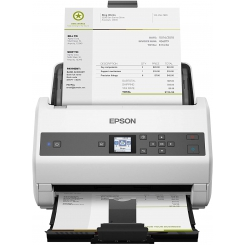 Epson Business Scanner DS-870