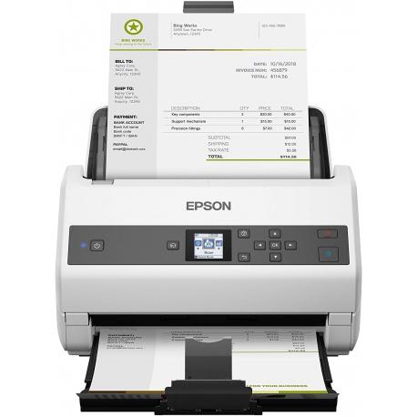 اسکنر بایگانی اپسون Epson DS-870