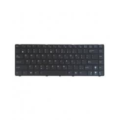 کیبورد لپ تاپ ایسوس مشکی Laptop Keyboard ASUS K46