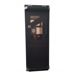 کیبورد لپ تاپ ایسوس مشکی با فریم Laptop Keyboard ASUS K50-K61-K70