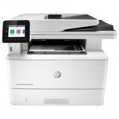 HP LaserJet Pro MFP M428dw Multifunction Printer