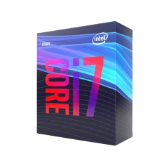 Intel Core i7 9700 LGA 1151 (300 Series) CPU