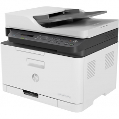 HP MFP 179fnw Color Laserjet Printer