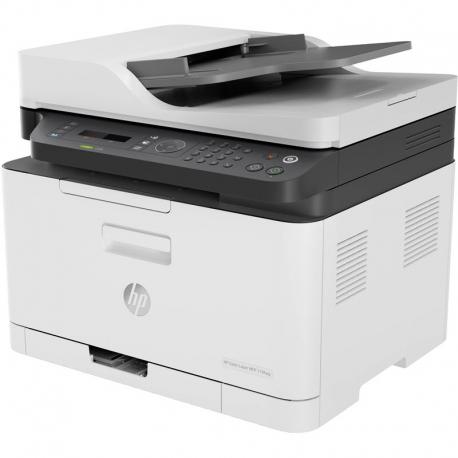 پرینتر لیزری اچ پی HP 179fnw چندکاره رنگی