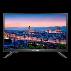 تلویزیون ال ای دی ایکس ویژن مدل 24XS460 سایز 24 اینچ