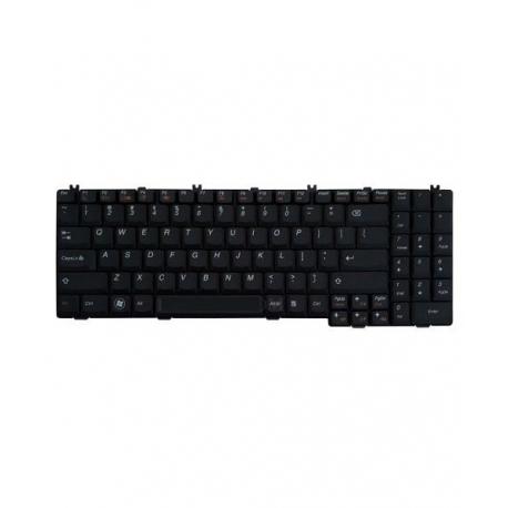 کیبورد لپ تاپ لنوو IdeaPad G550 مشکی