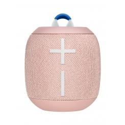 Ultimate Ears Wonderboom 2 Portable Bluetooth Speaker Pink