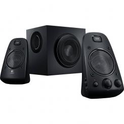 Logitech Z623 2.1 Stereo RMS Speaker