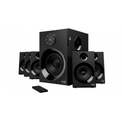 Logitech Z607 5.1 Surround Sound Speakers