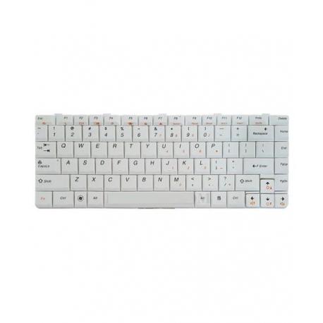کیبورد لپ تاپ لنوو IdeaPad Y650 سفید