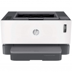 HP Printer Never Stop Laser 1000W