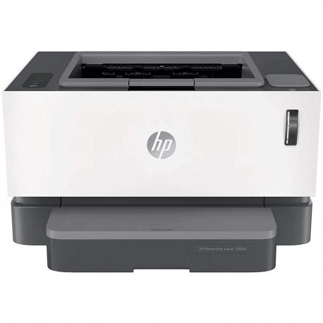 پرینتر لیزری اچ پی HP 1000w - تک کاره سیاه و سفید