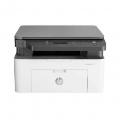 HP 135a Laserjet Multifunction Printer