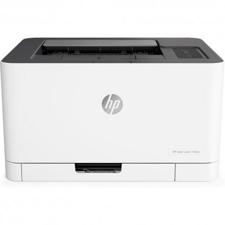 پرینتر لیزری رنگی اچ پی مدل HP Color Laser 150nw