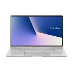 Asus ZenBook 14 UM433DA - A Ryzen5 3500U - 8GB - 512SSD - VEGA8 - 14inch Laptop