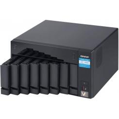 ذخیره ساز تحت شبکه کیونپ TVS-872N-i3-8G
