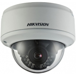 Hikvision DS-2CD2720F-IZ IP IR Dome Network Camera