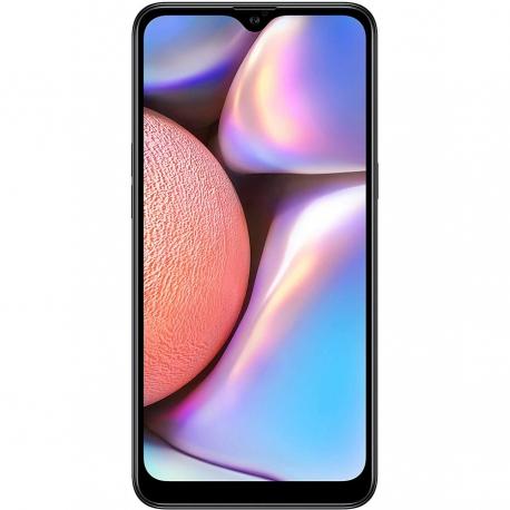 گوشی موبایل سامسونگ Galaxy A10s دو سیم کارت 32 گیگابایت مشکی
