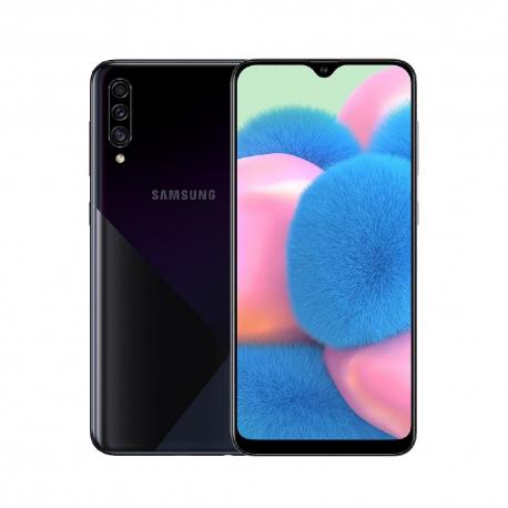 گوشی موبایل سامسونگ Galaxy A30s دو سیم کارت 128 گیگابایت مشکی