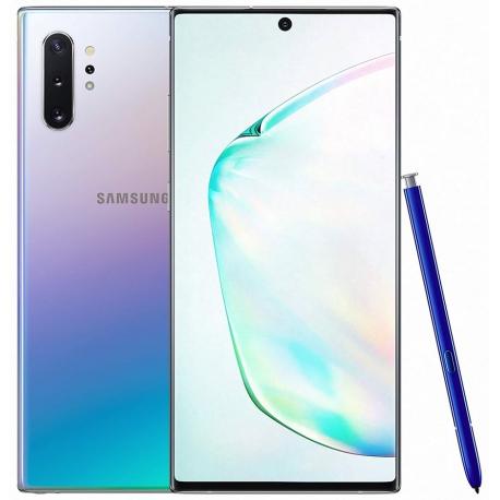 گوشی موبایل سامسونگ Galaxy Note 10 Plus دو سیم کارت 256 گیگابایت هفت رنگ