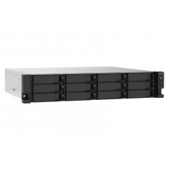 ذخیره ساز تحت شبکه کیونپ TS-1273AU-RP-8G
