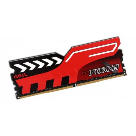 رم ژل Geil EVO Forza 8GB 3000Mhz