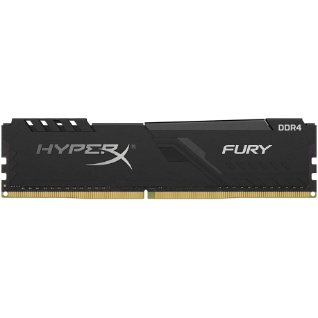 رم هایپر ایکس کینگستون 4 گیگابایت HyperX Fury DDR4 2666MHz