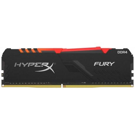 رم هایپر ایکس کینگستون Kingston HyperX FURY 16GB 3600MHz