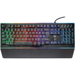 Trust GXT 860 Thura Semi-Mechanical Wired Gaming Keyboard