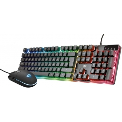 Trust GXT 838 Azor Wired Gaming Keyboard and Mouse