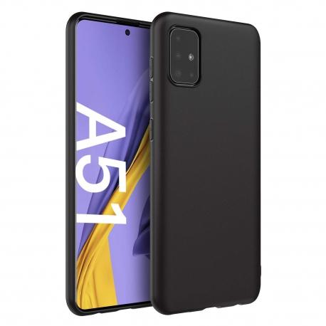 گوشی موبایل سامسونگ Galaxy A51 دو سیم کارت 128 گیگابایت مشکی