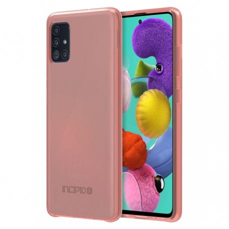 گوشی موبایل سامسونگ Galaxy A51 دو سیم کارت 128 گیگابایت صورتی
