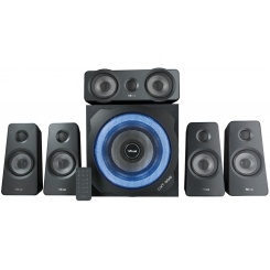 Trust GXT 658 Tytan 5.1 Surround Speaker