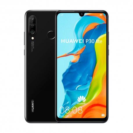گوشی موبایل هوآوی P30 Lite دو سیم کارت 128 گیگابایت مشکی