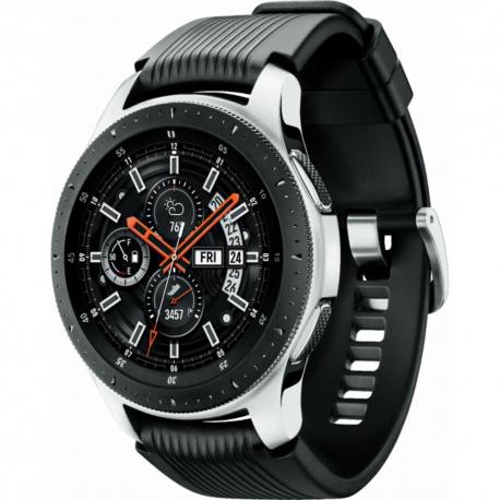 ساعت هوشمند سامسونگ Samsung Galaxy SM-R800 نقره ای