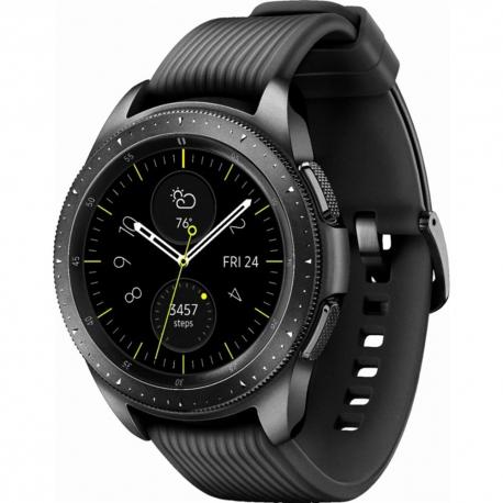 ساعت هوشمند سامسونگ Samsung Galaxy SM-R810 مشکی