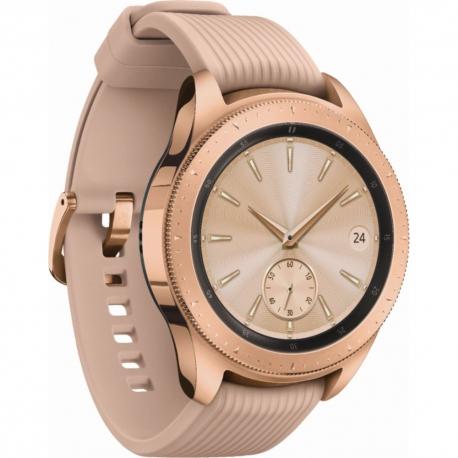 ساعت هوشمند سامسونگ Samsung Galaxy SM-R810 رزگلد