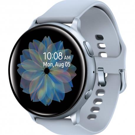 ساعت هوشمند سامسونگ Samsung R830 ACTIVE 2 نقره ای