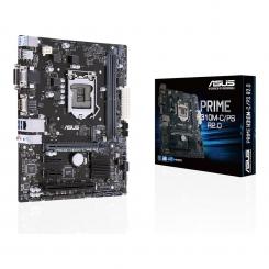 ASUS PRIME H310M-C/PS R2.0 LGA1151 Mainboard