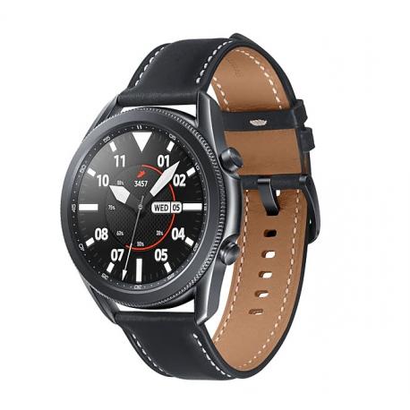ساعت هوشمند سامسونگ Samsung Galaxy Watch3 SM-R840 مشکی