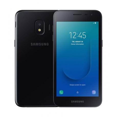 گوشی موبایل سامسونگ Galaxy J2 J260 دو سیم کارت 8 گیگابایت مشکی