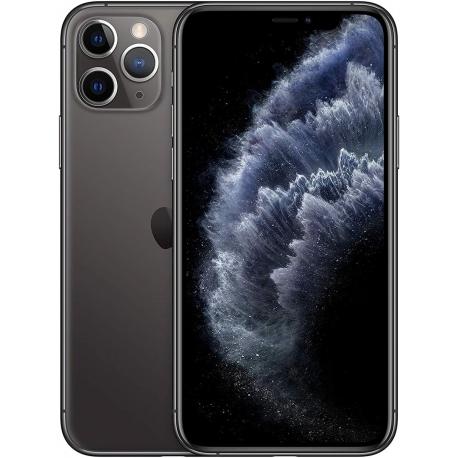 گوشی موبایل اپل iPhone 11 Pro دو سیم کارت 256 گیگابایت خاکستری