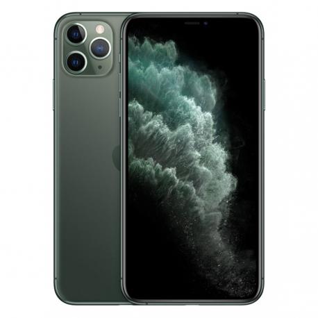 گوشی موبایل اپل iPhone 11 Pro دو سیم کارت 256 گیگابایت سبز