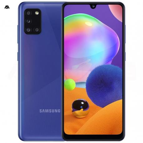 گوشی موبایل سامسونگ Galaxy A31 دو سیم کارت 128 گیگابایت آبی