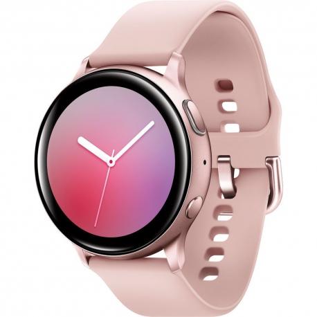 ساعت هوشمند سامسونگ Samsung R820 ACTIVE 2 رزگلد