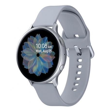 ساعت هوشمند سامسونگ Samsung R820 ACTIVE 2 نقره ای
