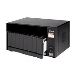 ذخيره ساز تحت شبکه کيونپ TS-873-4G