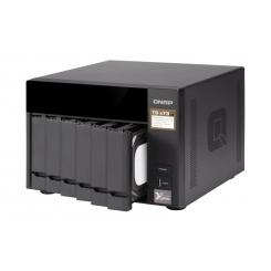 ذخیره ساز تحت شبکه کیونپ TS-673-4G