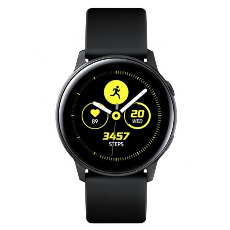 ساعت هوشمند سامسونگ Samsung R500 ACTIVE 1 مشکی