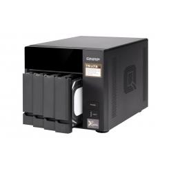 ذخیره ساز تحت شبکه کیونپ TS-473-4G